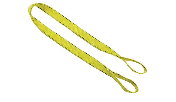 Synthetic plain and round slings