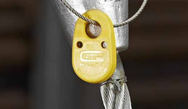 RFID Chip Hardware