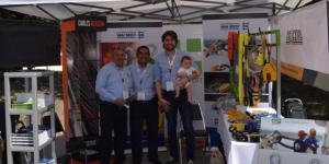 Cargo Lift, nuevo distribuidor de Modulift en México