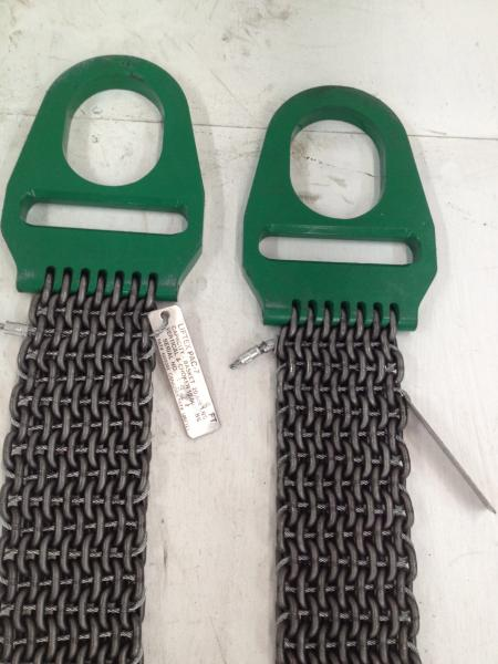 Web Site Cargo Lift Pac Flex Chain Mesh Slings