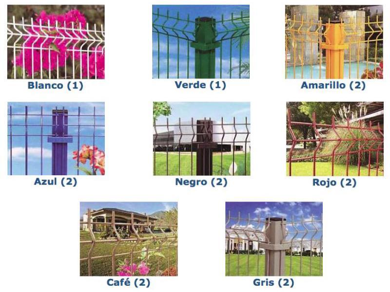 DEACERO Classic Fence