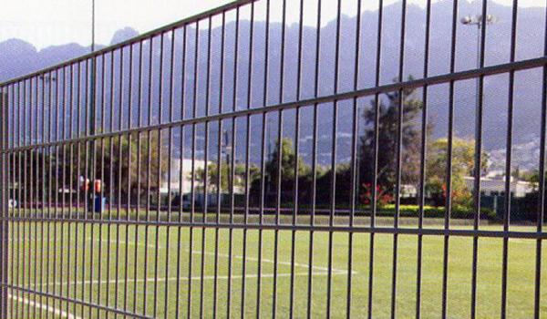 DEACERO Contempo Fence