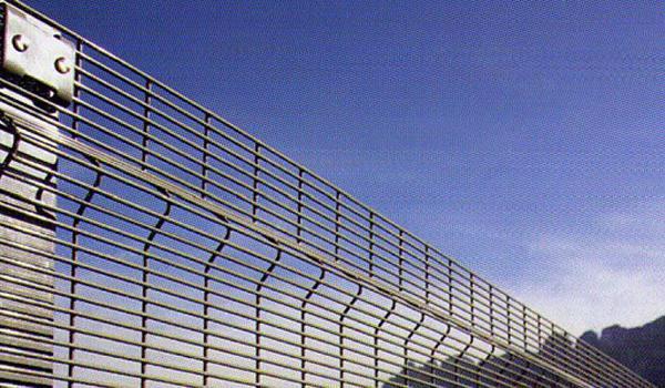 DEACERO Forte Fence