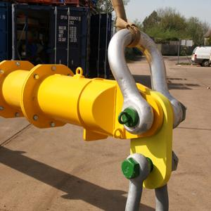 Modular Spreader Beams by Modulift
