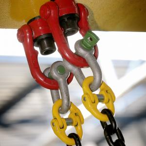 Chain Slings Cargo Lift