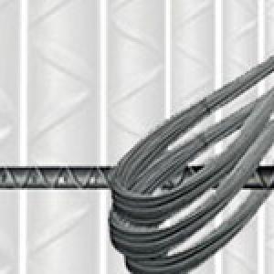 Steel rebar DA-42